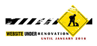 Website Renovations thru January 2016